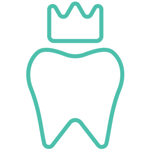 Maryville TN Dentist Tooth Crown Cavity
